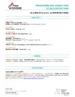 Programme-des-Animations-et-des-Expositions-en-Pays-dIssoire-du-25-février-au-3-mars