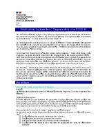 VP – Missions de volontariat types – COVID-19vdef
